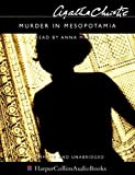 Christie, Agatha: Murder in Mesopotamia