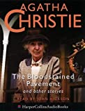 Christie, Agatha: The Bloodstained Pavement (Miss Marple)