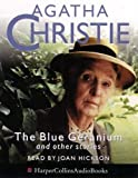 Christie, Agatha: The Blue Geranium (Miss Marple)