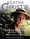 Christie, Agatha: The Blue Geranium (Miss Marple)