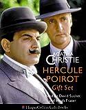 Christie, Agatha: Hercule Poirot Gift Set