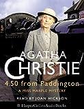 Christie, Agatha: 4.50 from Paddington (Miss Marple)
