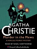 Christie, Agatha: Murder in the Mews