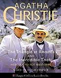 Christie, Agatha: The Triangle at Rhodes