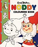 Blyton, Enid: Noddy Colouring Book