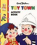 Blyton, Enid: Toytown Activity Book