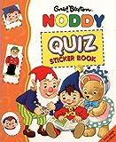 Blyton, Enid: Noddy Quiz Sticker Book