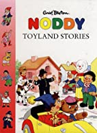 Noddy Toyland Stories (Noddy) by Enid Blyton