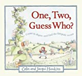 Hawkins, Colin: One, Two, Guess Who?