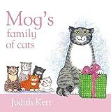 Kerr, Judith: Mog's Family of Cats