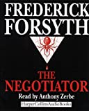 Forsyth, Frederick: The Negotiator