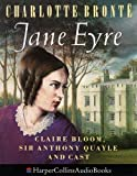 Bronte, Charlotte: Jane Eyre: Claire Bloom, Sir Anthony Quayle & Cast