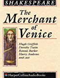 Shakespeare, William: The Merchant of Venice: Complete & Unabridged