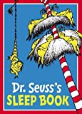 Seuss, Dr.: Sleep Book (Beginner Books)