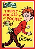 Dr. Seuss: There's a Wocket in My Pocket (Beginner Books)