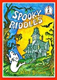 Brown, Marc: Spooky Riddles