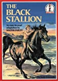 Walter Farley: The Black Stallion - An Easy To Read Adaption By Walter Farley