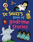Dr. Seuss's Book of Bedtime Stories [Dr.…