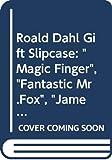 Dahl, Roald: Roald Dahl Gift Pack
