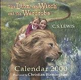 Lewis, C. S.: 2000 Narnia Calendar