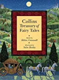 Cresswell, Helen: Collin&#39;s Treasury Fairy Tales