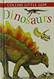 Dixon, Dougal: Dinosaurs (Little Gems)