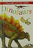 Dixon, Dougal: Dinosaurs (Little Gems)