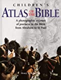 Wansbrough, Henry: The Children's Atlas of the Bible