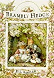 "Barklem, Jill: Brambly Hedge: ""Secret Staircase"", ""High Hills"", ""Sea Story"", ""Poppy's Babies"""