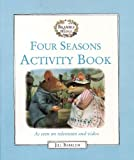 Jill Barklem: Brambly Hedge: Four Seasons Activity Book