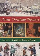 A Classic Christmas Treasury by Christian…