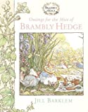 """Barklem, Jill: Outings for the Mice of Brambly Hedge: """"Spring Story"""", """"High Hills"""""""