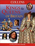 Douglas, Mary: Kings and Queens of Britain (Collins Fact Books)
