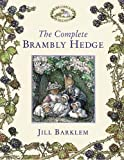 Barklem, Jill: The Complete Brambly Hedge