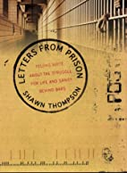 Letters from Prison (A Study in Ephesians,…