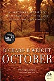 Wright, Richard B.: October
