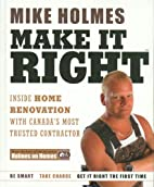 Make it Right: Inside Home Renovation with…
