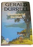 The Garden of The Gods by Gerald Durell