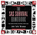 Wiseman, John: The Sas Survival Handbook