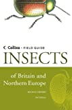 Chinery: Insects of Britain & Northern Europe