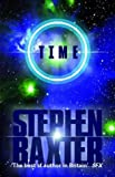 Baxter, Stephen: Time - Manifold 1