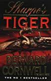 Cornwell, Bernard: Sharpe's Tiger - India 1799