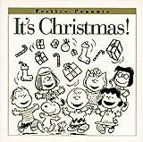 Schulz, Charles M.: It's Christmas! (Festive Peanuts)