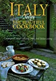 Plotkin, Fred: Italy Today the Beautiful Cookbook: Contemporary Recipes Reflecting Simple, Fresh Italian Cooking