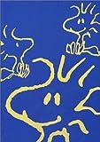 Schulz, Charles M.: Woodstock Blank Journal