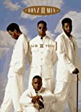 McClary, Michael: Boyz II Men: Us II You