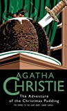 Christie, Agatha: The Adventure of the Christmas Pudding