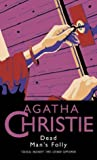 Christie, Agatha: Dead Man's Folly
