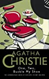 AGATHA CHRISTIE: One, Two, Buckle My Shoe (Agatha Christie Collection)