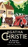 Christie, Agatha: A Pocket Full of Rye (Agatha Christie Collection)